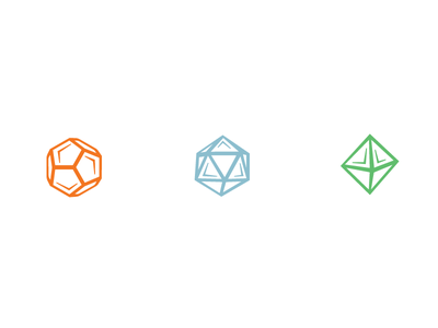 Platonic Solid Throwback platonicsolids throwbackthursday