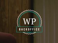 Logo work WIP