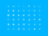 Explore Micro-icons