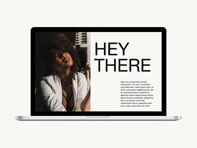 WEBFLOW BLOG TEMPLATE design blog design modern animation branding minimal webdesign typography typeface web design