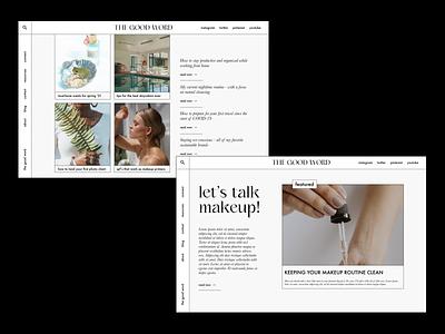 WEBFLOW BLOG TEMPLATE blog design webdesign website modern branding illustration agency website design typeface web design