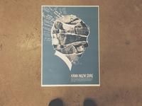 Känn Ingen Sorg - Alternative Poster