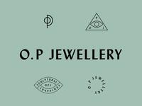 O.P Jewellery