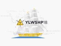 Geometric Ship Exploration for Yellowship18