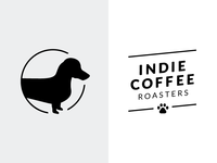 Indie Coffee Roasters Secondary Marks