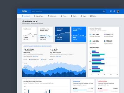 Responsive Dashboard analytics dashboard analytics chart html5 analytics charts bootstrap4 bootstrap ux template ui admin dashboard