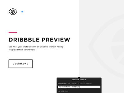 Dribbble Preview — Landing Page Shipped css html logo ship varela gotham shot mac page landing preview dribbble