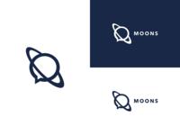 Moons — Logo