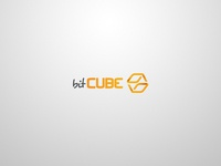 bitCUBE logo