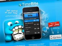sailplane - TimeBite Website
