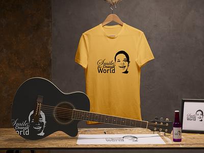 bulk offer t-shirt design flat minimal art branding cover vector design illustration portfolio podcast logo typography
