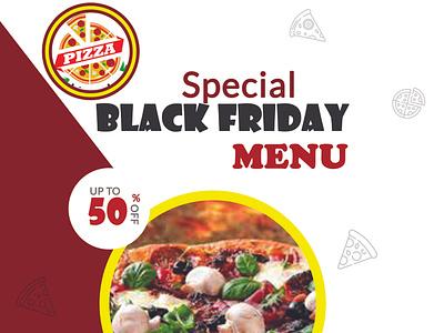 Fast Food Flyer Design branding illustration typography professional flyer design fast food flyer business flyer design flyer design