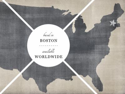 Available zapfino georgia map boston hire united states star texture retro grunge identity vintage typography whitewash