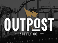 Outpost Supply Co.