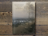 Cottonmouths Book Cover