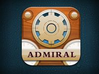 Wheelhouse Admiral