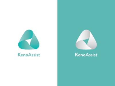 KenoAssist Logo
