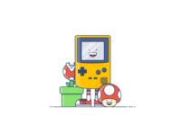 Gamer Guy 🎮