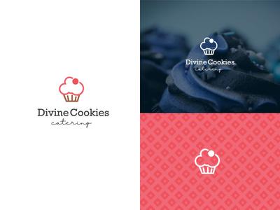 Rebranding of Divine Cookies
