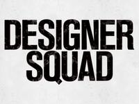 Designer Squad