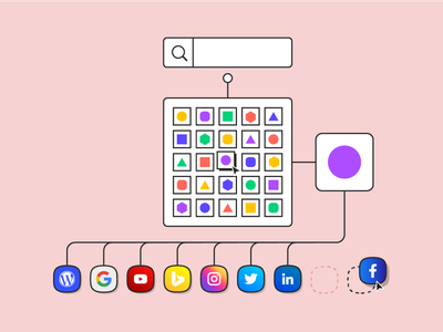 Studio | AB Namin visual identity branding minimal colorful agency studio seo naming support webdesign design