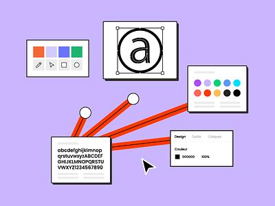 Studio | AB Branding visual identity branding minimal colorful agency studio seo naming support webdesign design