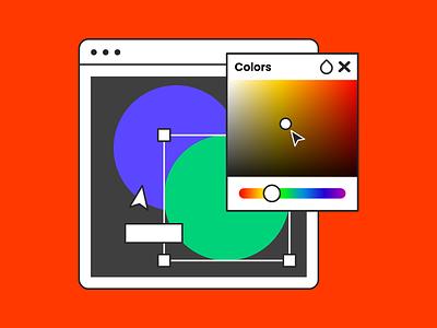 Studio | AB visual identity branding minimal colorful agency studio seo naming support webdesign design