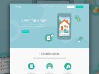 hospi ortho Landing Page
