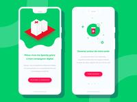 Spondy+ Health App