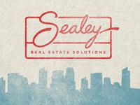Sealey Logo