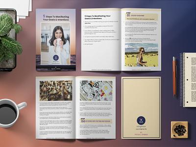 Brochure Designing illustration adobe photoshop brochure design