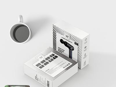 Packaging design illustration package design adobe photoshop