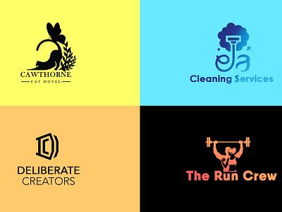 Logo Designing illustration adobe photoshop logo