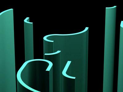 Aptible Case Study motion cinema4d redshift maxon branding render 3d illustration focus lab