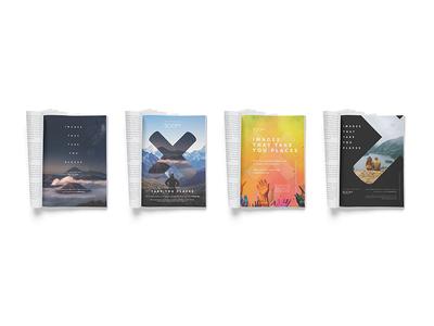 500px Ads focus lab space powder 500px photography ad magazine print