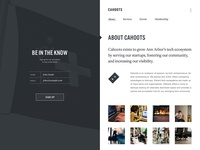 Cahoots Site