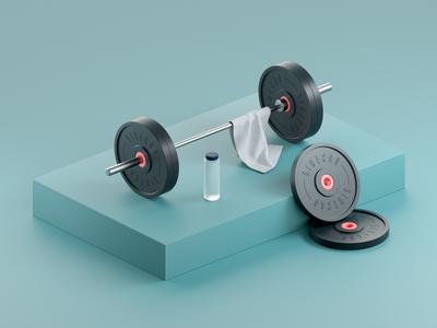 Push Weight