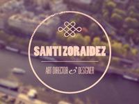 Santi Zoraidez - Art Director & Designer