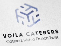 Voila Caterers