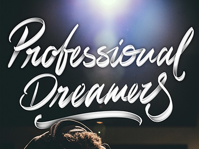 Professional dreamers