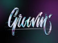 Keep on Groovin'🤘