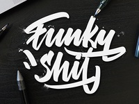 Funky Shit