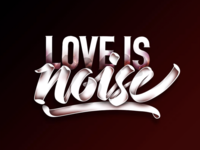 Love is Noise