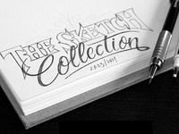 The Sketch Collection - Vol 02