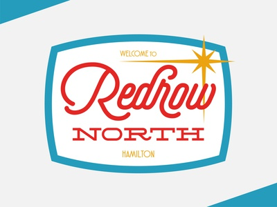 Redrow North - Home Badge