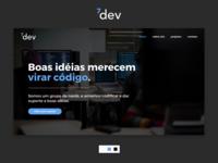 7Dev Webpage