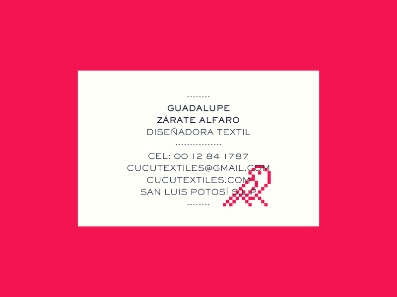 Cucu business card logodesign bird pink logotype businesscard identity design branding