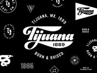Tijuana 1889