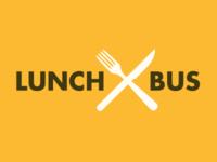 Lunch Bus Logo