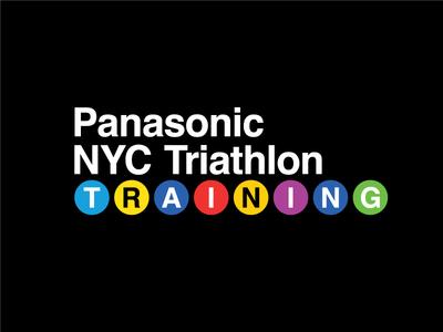 NYC Triathlon Training Jersey